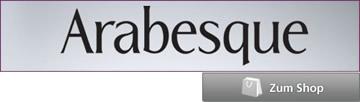 Arabesque - Online-Shop