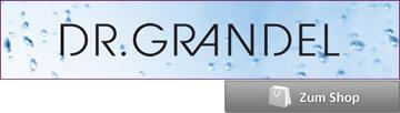 Dr Grandel - Online-Shop